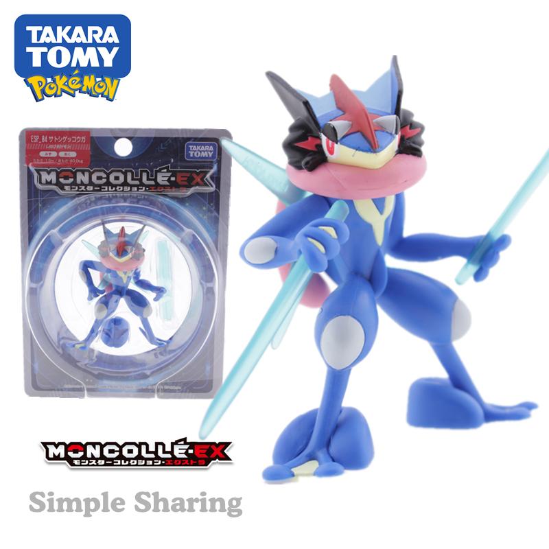 takara tomy tomica moncolle ex pokemon figures esp 04 hot anime figure magic digimon kids bauble diecast wargreymon baby toys