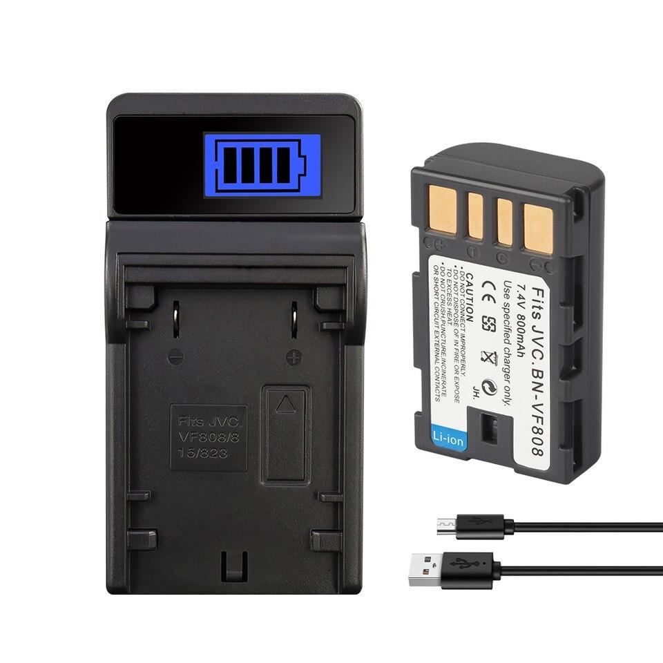 BN-VF815 Battery for BNVF815 BN-VF808 BN-VF808U BN-VF814U BN-VF815U BN-VF823 BN-VF823U GZ-HD320 GZ-HD40 GZ-HD5 GZ-HD6 GZ-HD7 GZ-HM1 GZ-HM200 GZ-HM400 GZ-HM80 GZ-HM90 GZ-MG120 GZ-MG130