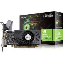 Arktek Nvidia GeForce GT 730 2GB 128Bit DDR3 DX(11) PCI-E 2,0 tarjeta gráfica (AKN730D3S2GL1)
