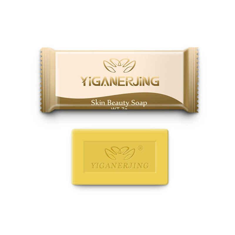 Jabón de azufre control de aceite de acné tratamiento removedor de espinillas limpiador de piel jabón
