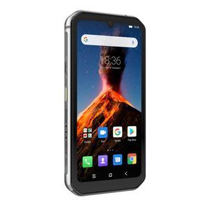 Image 3 - Blackview BV9900 téléphone portable 5.84 19:9 8GB 256GB 48MP 16MP caméra IP68IP69K étanche OTG empreinte digitale ID Android 9.0 téléphone
