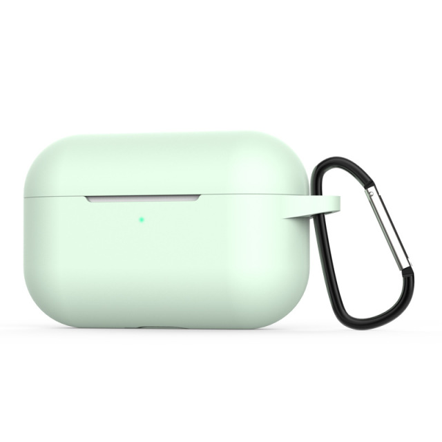 Soft Silicone Case for AirPods Pro 4