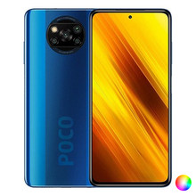 Смартфон Pocophone X3 NFC 6,67 дюйма Восьмиядерный 6 ГБ ОЗУ 64 ГБ