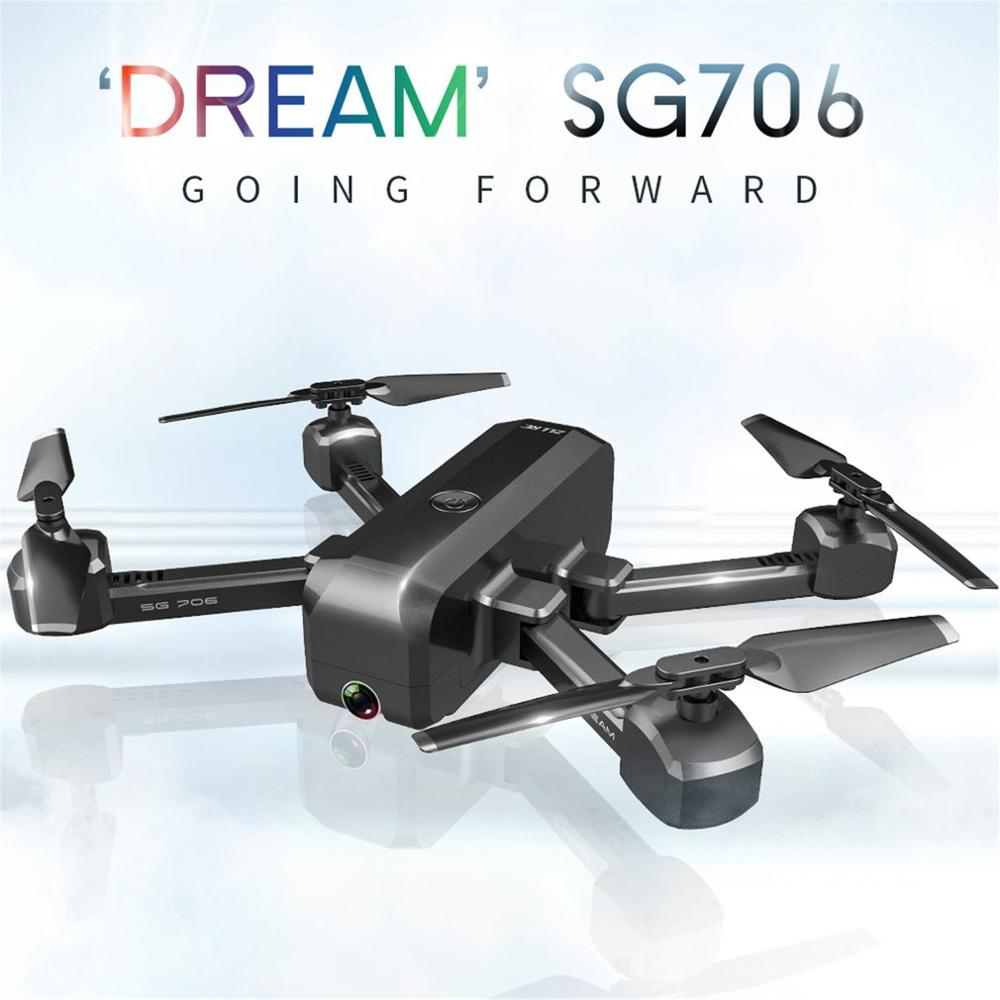 SG706 HD 1080p Foam Box