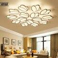 Moderne Led Kronleuchter für Wohnzimmer Schlafzimmer Home Kreative Kronleuchter Decor Leuchten Kronleuchter Lampe Beleuchtung Kronleuchter