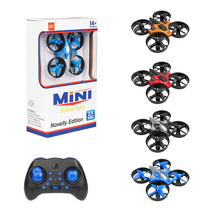 Aircraft Remote-Control for Kids Gift One-Button Return Headless Four-Axis Small The