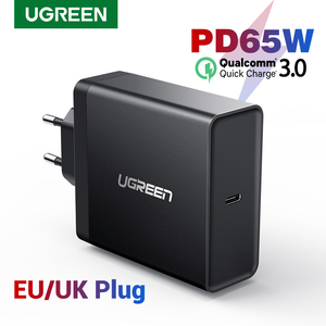 Ugreen PD 65W Charger USB type