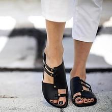 Women Sandals Casual Rome Gladiator Sandals
