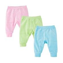 Baby Legging Trouser Newborn Girls Infant Boys Warm 0-12M Velvet Solid Soft Unisex Mid