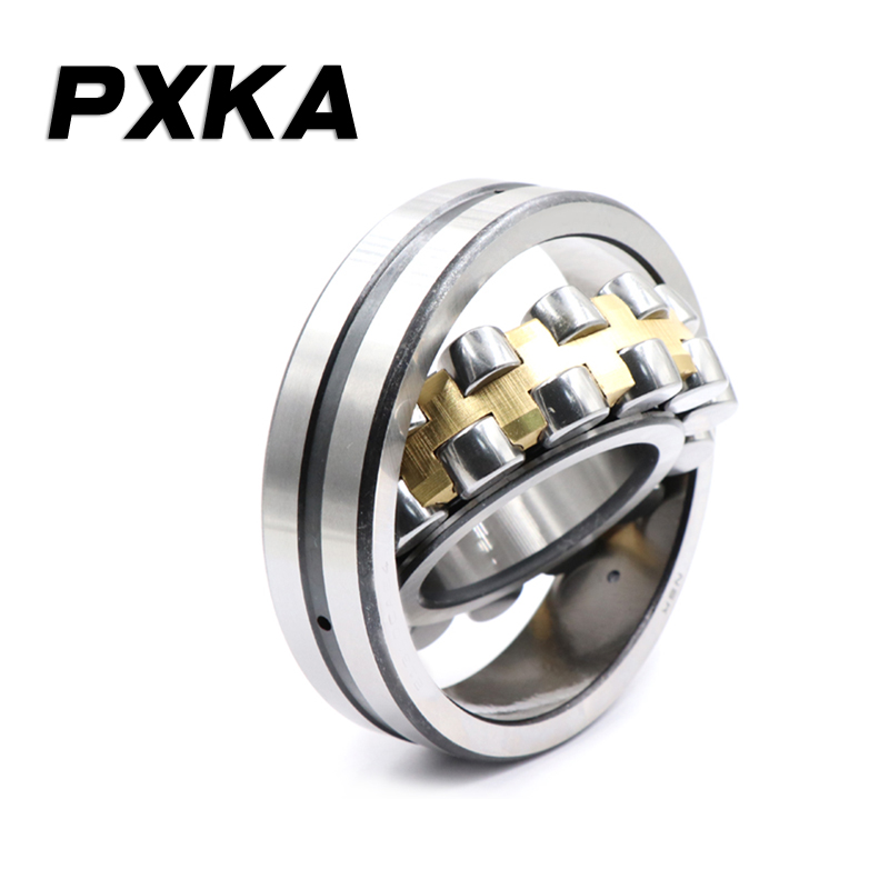 Free Shipping High Quality Spherical Roller Bearings 22205 22206 22207 22208 22209 22210 22211CA/CAK/W33