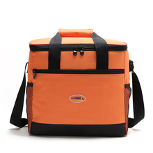 New Outdoor Lunch Bag Thermal Food Insulated Bag Kids Women Or Men Casual Cooler Thermo Picnic Bags Thermo Lunch Box veevanv fire skull thermal lunch box women storage container thermo lunch bags men portable food picnic bag insulated cooler bag