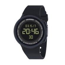 2018 PASNEW Newest Waterproof Sport Digital Watch for Women PSE-446