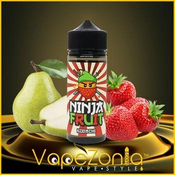NINJA FRUIT e liquid KODACHI 100 ml