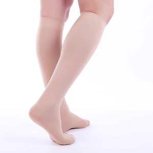 Image 3 - Compression Socks 23 32 mmHg for Men & Women   Support Running Medical Athletic Edema Diabetic Varicose Veins Travel Pregnancy