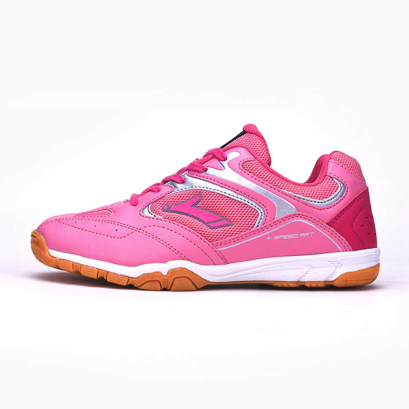 Outdoor Badminton Shoes Men Professional Trainers Sneakers Male Athletic Sport Shoes Anti-Slipper Breathable Badminton Trainers