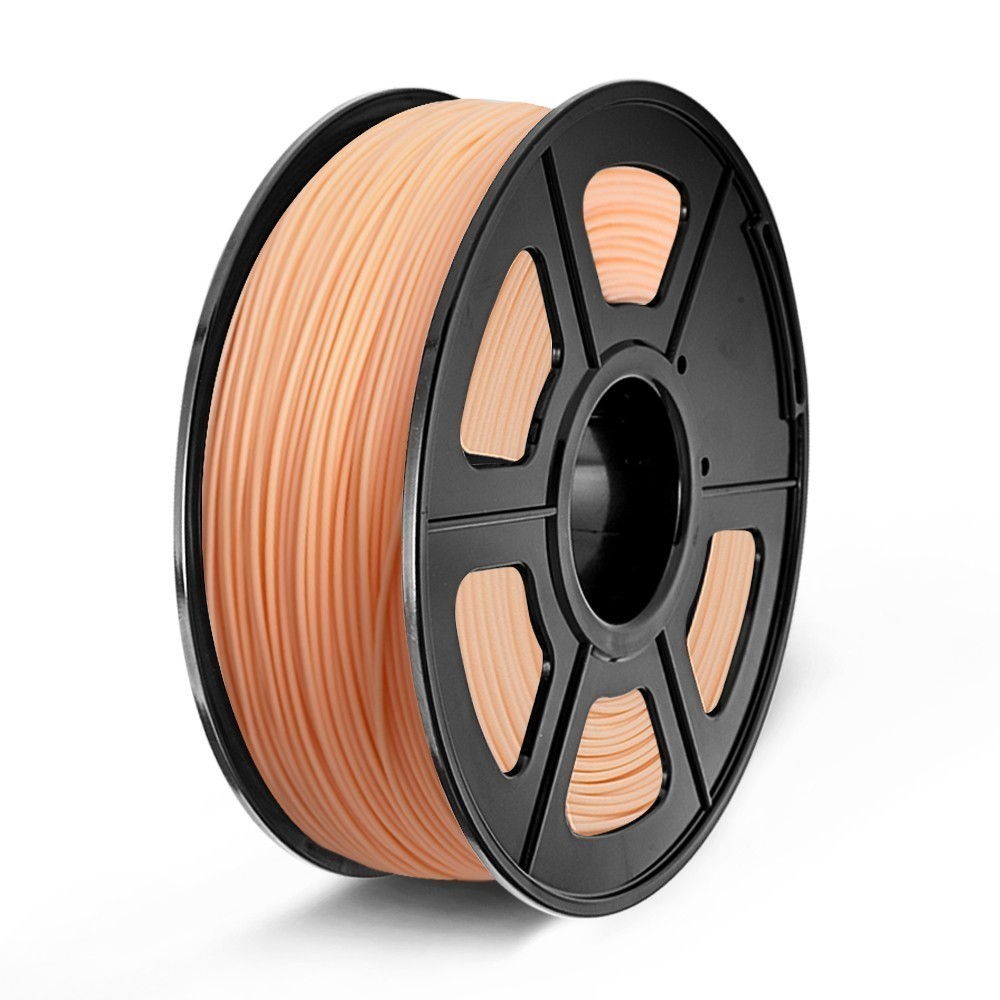 Image 2 - SUNLU 1.75mm PLA+ 3D Extruder Filament 1KG skin With Spool Plastic PLA Plus Filament For FDM Printer 3D Pens Tolerance +/ 0.02mm-in 3D Printing Materials from Computer & Office