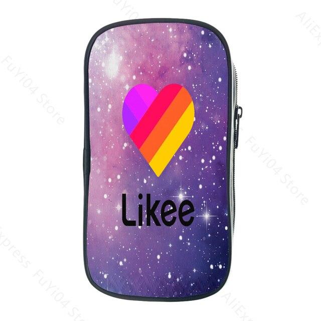 Likee app русские модные сумки для мальчиков и девочек likee
