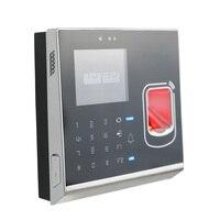 Hik original international version DS-K1T201MF-C pro 시리즈 지문 인식 터미널 액세스 컨트롤러