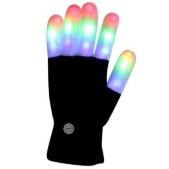 Fantastic Light up gloves 5