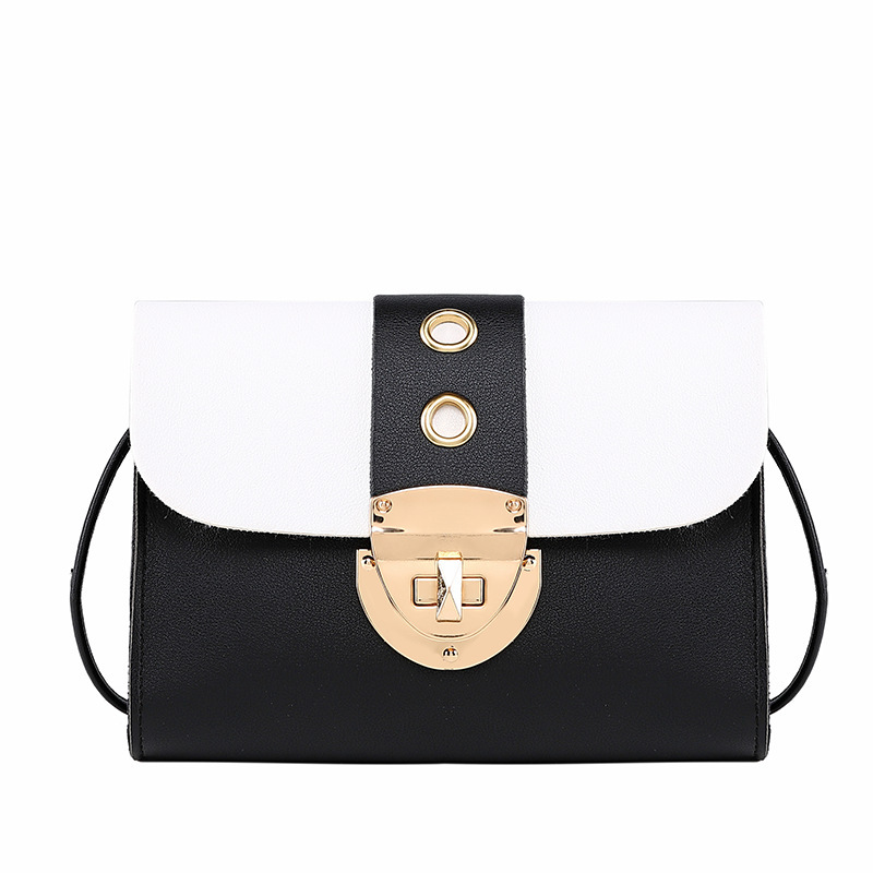 Fashion Mini Women Bag 2020 New Square Bag PU Women's Shoulder Bags and Handbags Crossbody Bags Solid Color Buckle Ladies...