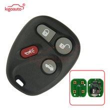 Kigoauto kobut1bt koblear1xt 25665574 25665575 315 МГц 4 кнопки