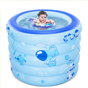 2020 Inflatable Baby Swimming