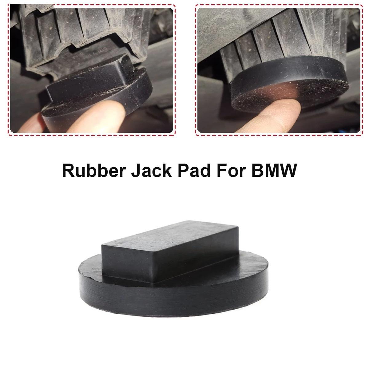 Резиновый переходник для подъемника для BMW 3 4 5 серии E46 E90 E39 E60 E91 E92 X1 X3 X5 X6 Z4 Z8 1M M3 M5 M6 F01 F02 F30 F10