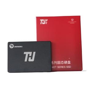 Image 5 - Портативный Внутренний твердотельный накопитель, 120 ГБ, 240 ГБ, 480 ГБ, 960 ГБ, 2,5 дюйма, SATA III SSD 7 мм для настольных ПК и ноутбуков