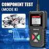 YA101 Code Reader  EDIAG OBDII EOBD YA-101 Upgrade With USB Life Long Enhanced OBD2 Scanner PK CR3001 CR319 AD310 ELM327 discount