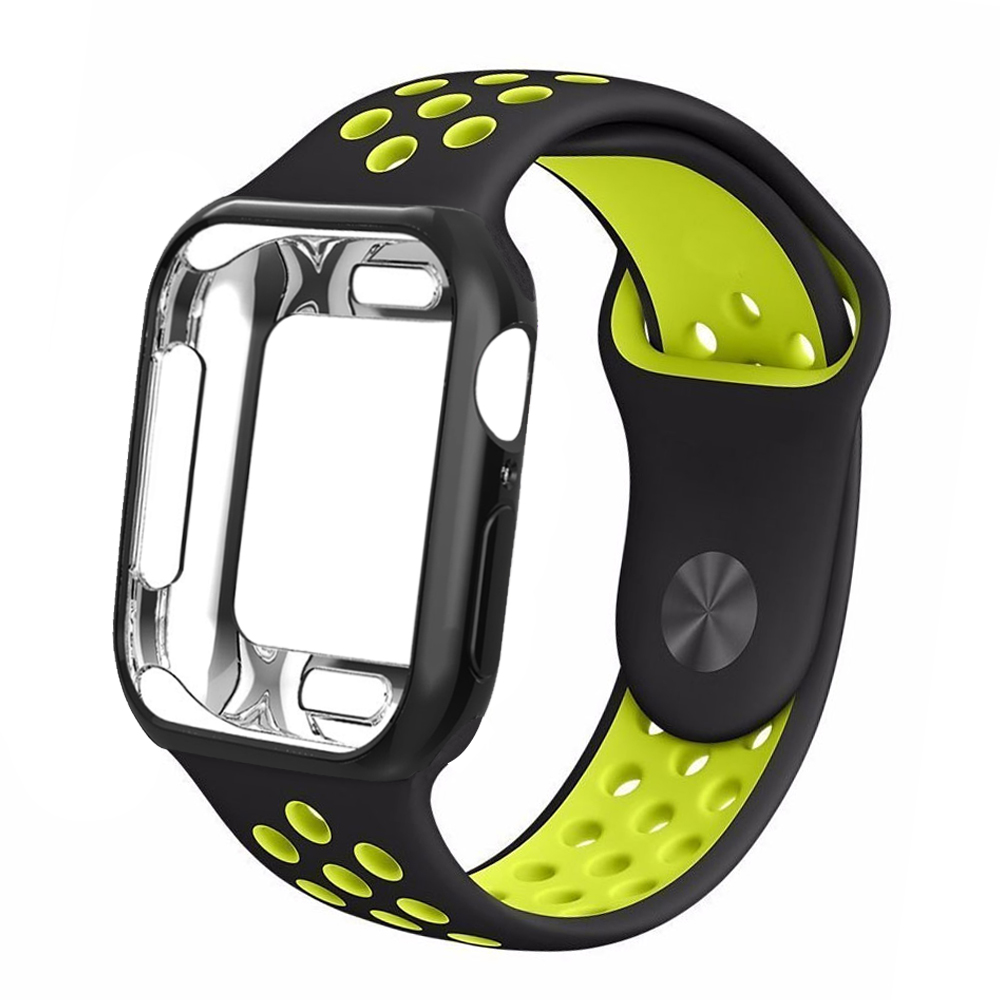 Silicone Band for Apple Watch 51