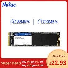 Netac SSD M2 NVME SSD 1TB 128GB 256GB 512GB 250GB 500GB ssd M.2 2280 PCIe Festplatte Disk Interne Solid State Drive für Laptop
