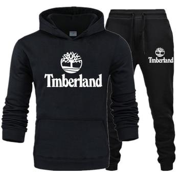 NEW Sport Men's hoodie+pants Sets 2 pieces Autumn Running tracksuit Sweatshirt Set Gym Clothes Men Sport Suit men Track Suit 1