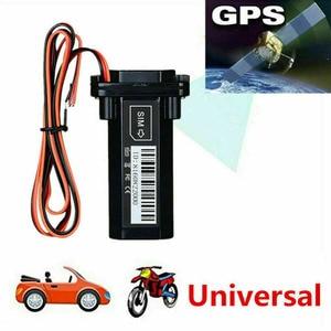 GPS трекер Водонепроницаемый встроенный аккумулятор GSM мини для автомобиля мотоцикла дешевое устройство слежения автомобиля Онлайн програм...