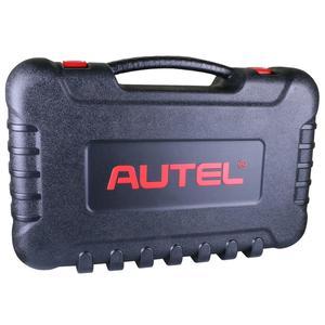 Image 5 - AUTEL MaxiSYS MS906BT outil de Diagnostic de voiture OBD2 système complet DPF ECU codage Scanner antidémarrage ABS Tests spéciaux Bluetooth DS708