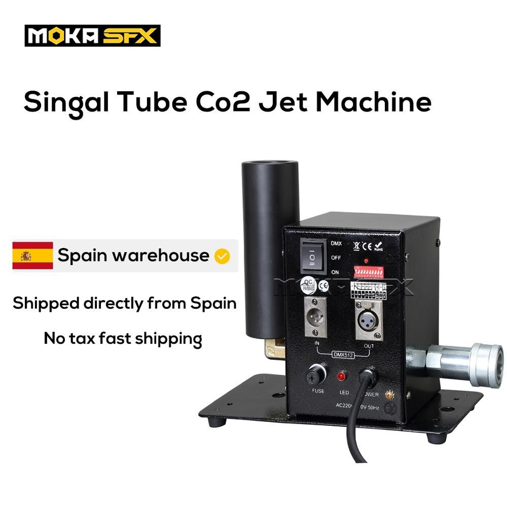 Co2 Spray Cryo Jets Stage SFX ...