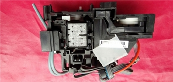 1pcs New and original Capping Station Ink Pad for Epson P600 P602 P603 P605 P606 P607 P608 Pump assembly