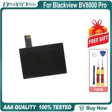 100% nova original nfc adesivo para blackview bv8000 pro bv8000 antena cabo flex smartphone reparação substituição acessórios peças