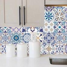 Красочная ретро Наклейка на стену кухонная лестница дверь фотообои