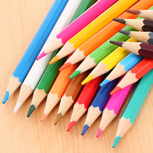 Crayon-Set Pencil Colouring Kids Stationery Pastel-Painting Drawing-Pen Art-Supplies
