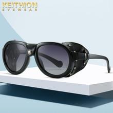 KEITHION New Women Sunglass Fashion Sun Glasses Polarized Gr