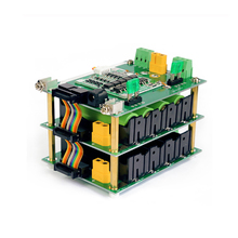 16V 4Sแบตเตอรี่Pack High Power 18650แบตเตอรี่ลิเธียมแบตเตอรี่แหล่งจ่ายไฟกล่องแบตเตอรี่BMS DIYไฟฟ้าsupply