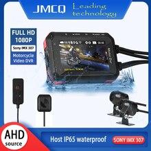 Jmcq wifi ahd мотоциклетный видеорегистратор 1080p + full hd