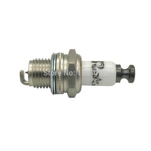 Image 4 - 2pcs Rcexl 10mm iridium spark plug ICM 6 ICM6 for 5812 CM 6 G20PU MLD35CC DLE30 DLE55 DLE111 DLA56 DLA32 DLA112 EME55 DA DLE