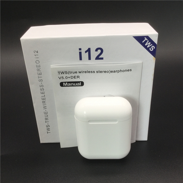 i12 with retail box