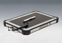 Panasonic-Tableta de diagnóstico de FZ-G1, ordenador de la mejor calidad, rugosa, militar, usada, PC con cpu I5, 8 GB de ram, SSD de 256gb, inglés, con bolígrafo, 2021