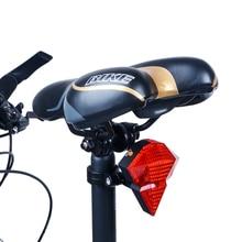 Bike Light USB Rechargeable 8LED Taillight Bicycle Light Mountain Cycling Bike Light Rear Back Waterproof Bike Accessories bikein road bike led front light taillight usb rechargeable light cycling mountain bike handlebar mtb bicycle accessories