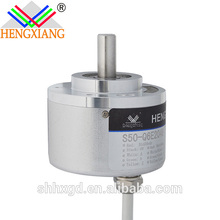 HENGXIANG S50 sensor de oxigeno gaseoso shaft 10mm dc5v ip50 сандалии oxigeno oxigeno ox004awsac63