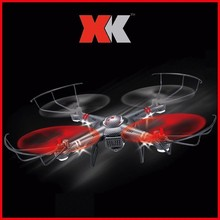 WLtoys XK X260 Professional RC Drones 5.8GHz 4CH 6-Axis Gyro RTF RC Quadcopter Headless Mode Automatic Return Drone Dron Toy