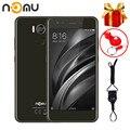NOMU M8 4G смартфон с 5,5-дюймовым дисплеем, восьмиядерным процессором MTK6750T, ОЗУ 4 Гб, ПЗУ 64 ГБ, 16 МП, 5,2 мАч, Android 7,0