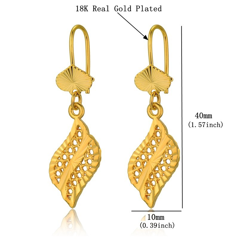 639 Gold Color